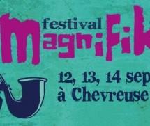 L'association ALC de Chevreuse (78) présente la 8e édition du Festival Magnifik – du 12 au 14 septembre