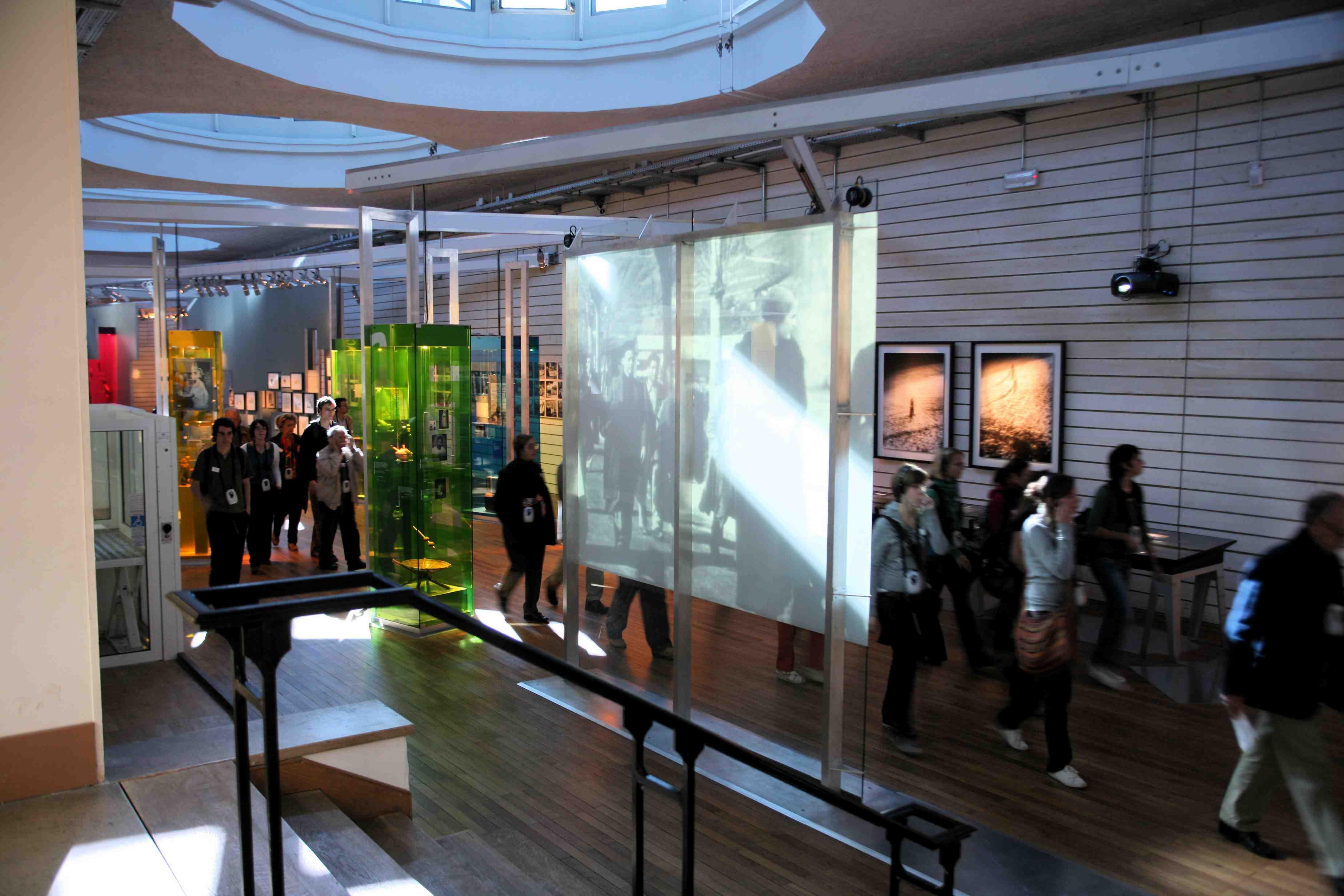 photo Musée de l'histoire de l'immigration