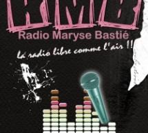 Radio Maryse Bastie – MJC Maryse Bastie à Viry-Châtillon (91)