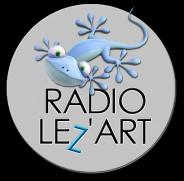 1er Anniversaire de Radio Léz'Art à la MJC Noisiel (77), vendredi 9 janvier à 20h
