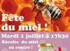 «Le Populaire», du miel a la MJC?
