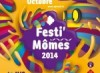 Festi'Mômes a la MJC Jacques Tati à Orsay (91)  – du dimanche 19 au mercredi 29 octobre