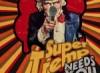 Super Tremp 5ème Edition – MJC Savigny-sur-Orge (91)