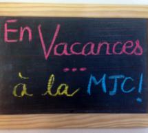 Les vacances de Printemps dans les MJC en IdF