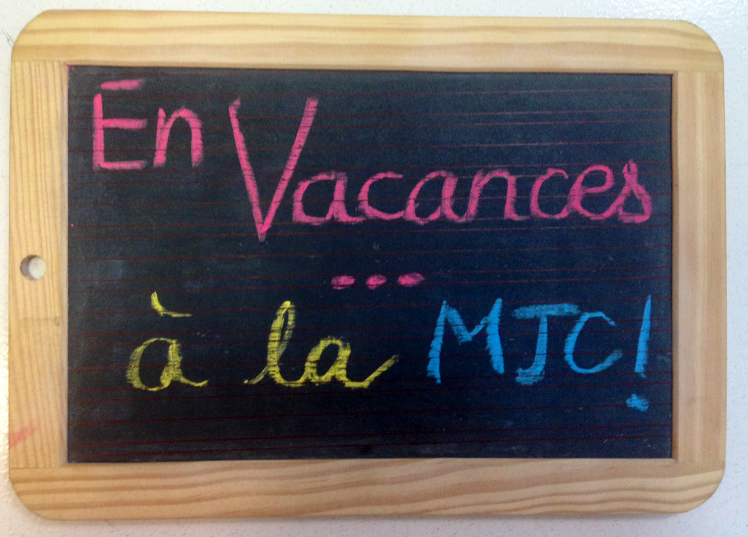 Les vacances de Printemps dans les MJC en Ile-de-France