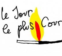 Appel à participation au Jour le Plus Court, Fête du court métrage, du 19 au 21 décembre