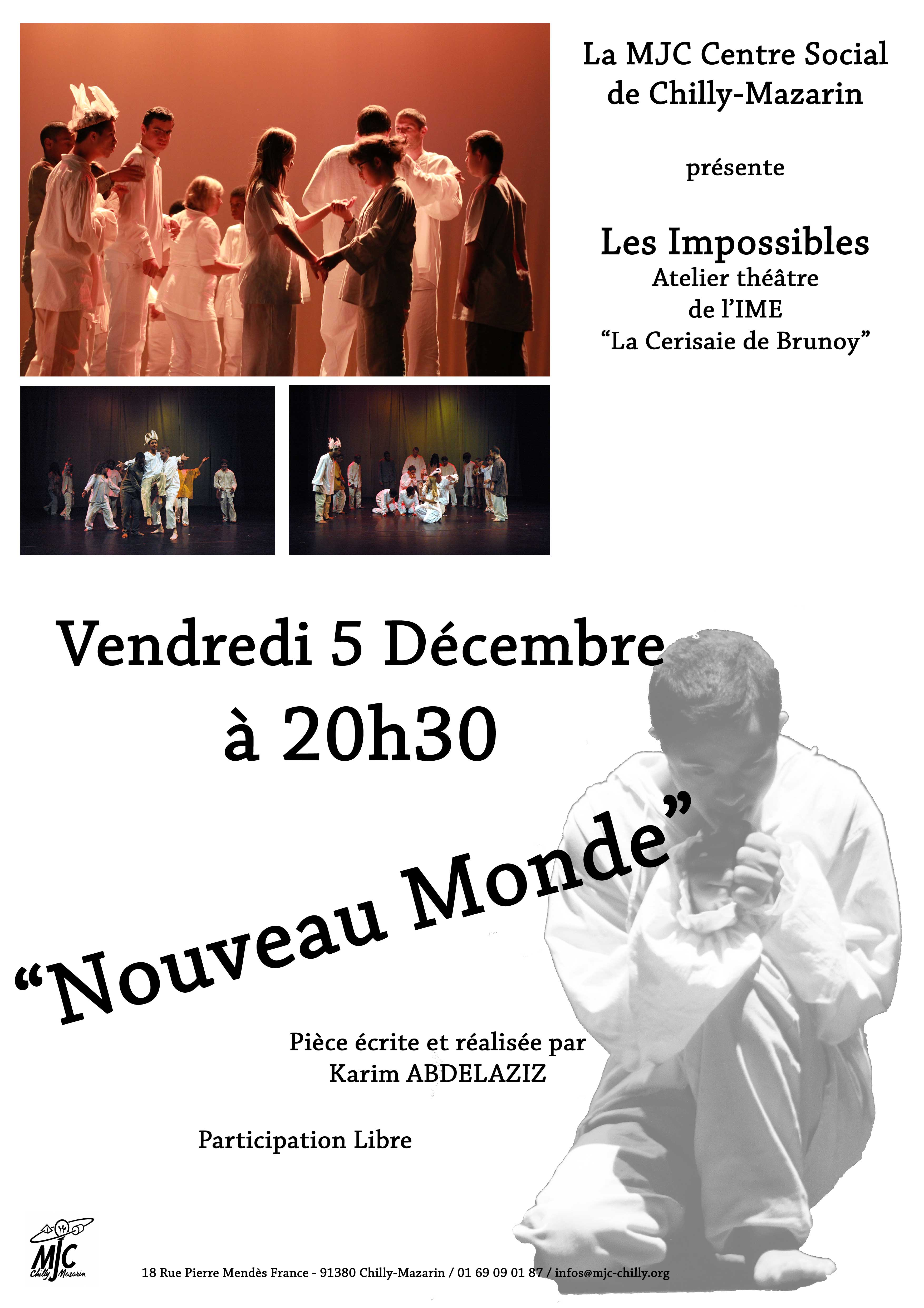 AfficheCHILLY-Nouveau-Monde