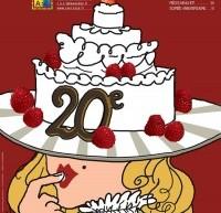 20e Festival d'Humour à Bourg la Reine (92) du 24 au 31 janvier 2015