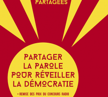 Forum national Paroles partagées – vendredi 23 janvier 2015
