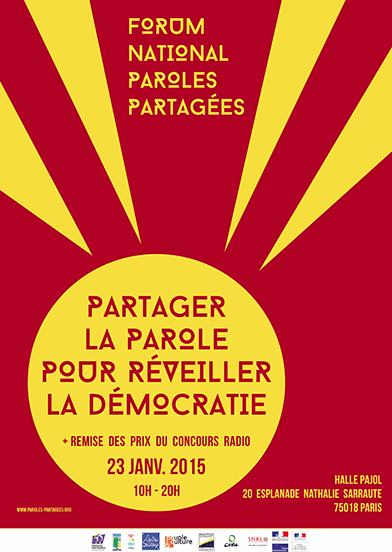 Affiche-Forum-National-Paroles-Partagu00E9es--23_01_2015