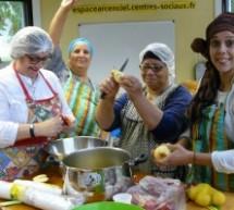 Journée de regroupement des Cuisines Collectives, jeudi 21 mai de 9h30 à 16h30