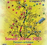 Rue des BozArts, samedi 30 mai à Lognes (77)