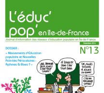 Apéro-débat CRAJEP «La communauté éducative», mercredi 27 mai à 18h00