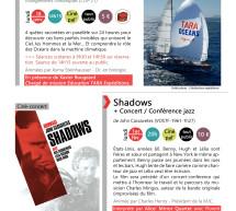Projections-débat à Palaiseau avec la MJC T3V et le Cinépal'