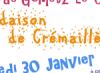 Samedi 30 janvier, la dernière née des MJC pend sa crémaillère à Gometz-le-Châtel (91)