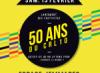 Le CRL10 fête ses 50 ans