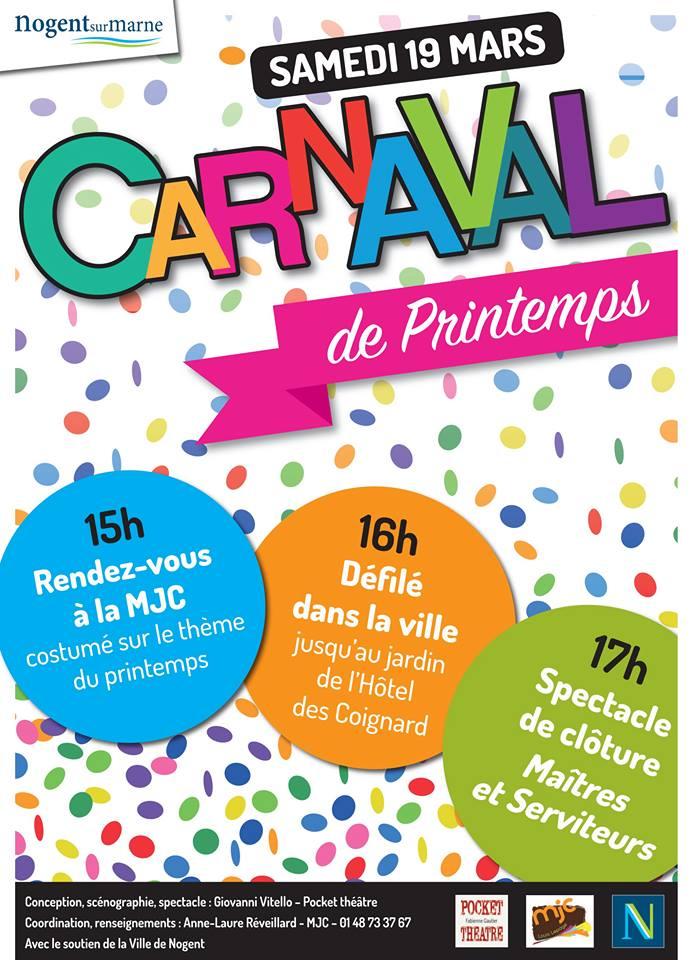 carnaval 2016 Nogent