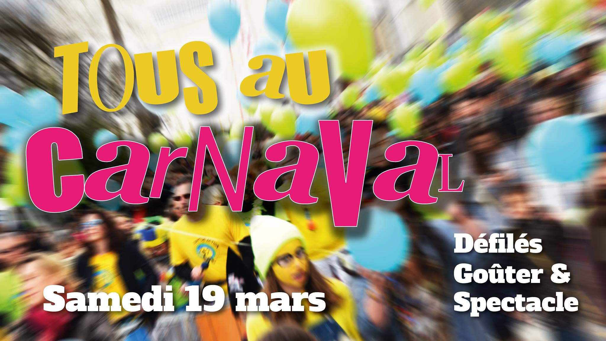 carnaval 2016 Orsay