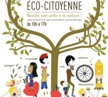 Journée éco-citoyenne dans le Val-d'Oise (95) dimanche 22 mai