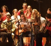 Deux concerts exceptionnels à la MJC François Rabelais (91) Kezaj Tchavé le 8 mai et Solidarité équateur le 21 mai