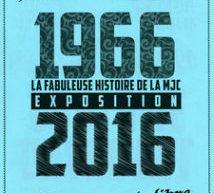 La MJC de Montesson (78) fête ses 50 ans