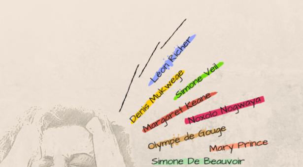 Maux de femmes présenté à la Scène Watteau samedi 22 novembre