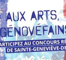 Festival républicain à Sainte-Geneviève-des-Bois (91) du 13 nov au 9 dec 2016