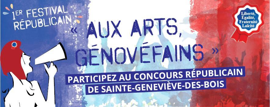 Festival r publicain sainte genevi ve des bois 91 du 13 nov au 9 dec 2016 f d ration - Au bureau saint genevieve des bois ...