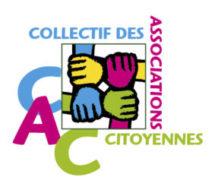 Adhésion de la FRMJC-IdF au Collectif des Associations Citoyennes.