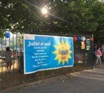 «Un été à la Roquette» : un projet pour agir ensemble dans l'espace public