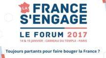 Retour sur le 2e Forum La France s'engage
