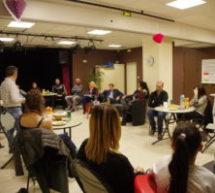 Bar'Ouf citoyen ! « Place aux jeunes » à l'APJC des Pavillons-sous-Bois