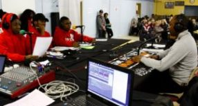 Ecouter la 1ère émission Web Radio Citoyenne de la MJC de Ste Geneviève des Bois