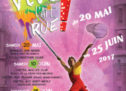 Vive l'Art rue ! 20 mai au 25 juin 2017