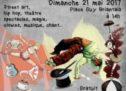 3ème édition du Festival Lez'arts de rue – 21 mai – Courcouronnes (91)