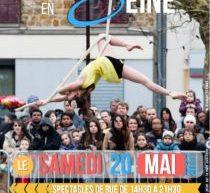 Festival Rues en Seine – 20 mai 2017 – Corbeil-Essonnes (91)