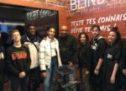 Ste Jeune's Urban School : Cultures urbaines et Education populaire