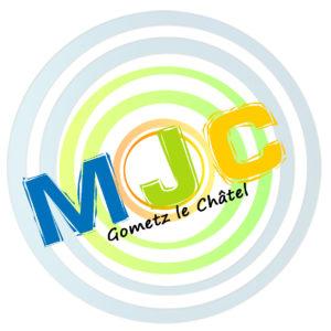 Logo MJC Gometz le Châtel