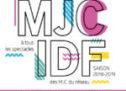 La carte adhérent MJC IDF 2018/2019 arrive!