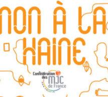 L'Exposition «Non à la haine» : débats organisés avec des collégiens de Pontault-Combault