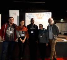 AMBOISE 2018 : RENCONTRE NATIONALE DES ACTEUR.RICE.S DE L'EXPOSITION « NON A LA HAINE »