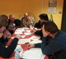 CONSEIL D'ADMINISTRATION DE LA FRMJC-IDF, samedi 26 janvier 2019