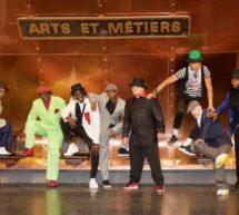 Festival «Sur quel pied danser» #2, à la MJC-MPT Synapse de Juziers
