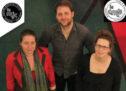 SESSION IRLANDAISE (violon, danses et bal) au Conservatoire d'EVRY, organisée par la MJC CS de Ris-Orangis