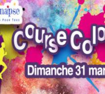 Synapse Color, course 2019