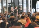 Le Grand Débat des jeunes engagé.e.s : la parole à deux volontaires