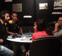 MONPARISFM, la webradio citoyenne du centre Paris Anim' Eugène Oudiné