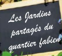 JARDINS PARTAGES –   MJC/MPT/Centre Social Christiane Faure de Bonneuil-sur-Marne