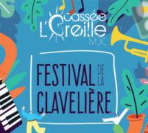 FESTIVAL DE LA CLAVELIÈRE 2019 – Combs-la-Ville