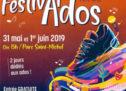 Festival ados 2019 – MJC Relief de Morangis